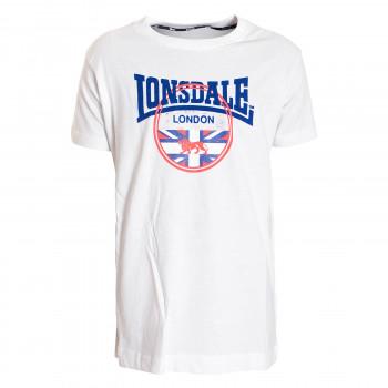 LONSDALE LNSD FLAG F19 TEE B