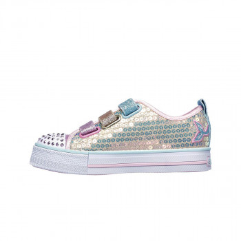 SKECHERS TWINKLE LITE MERMAID MAGIC