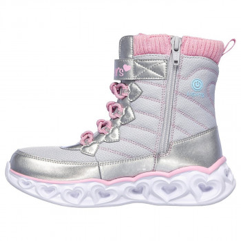 SKECHERS HEART LIGHTS-HEART CHASER