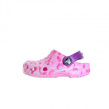 CROCS Kids' Classic Graphic Clog