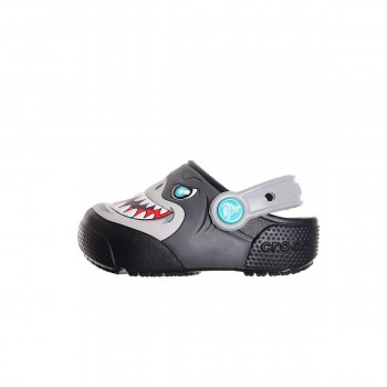 CROCS Kids' Crocs Fun Lab Lights Clogs
