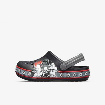 CROCS CrocsFL Empire Band Clog