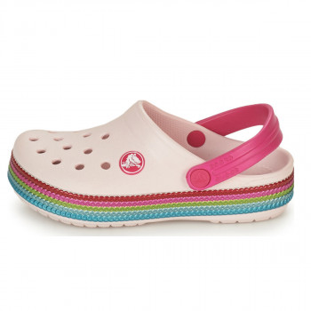 CROCS Crocband Sequin Band Clog