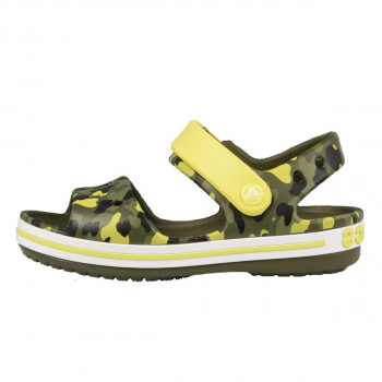 CROCS Crocband SeasonalGraphic Sandal