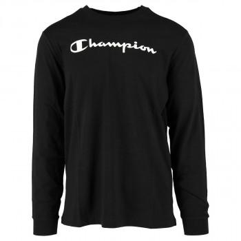 CHAMPION LONG SLEEVE CREWNECK T-SHIRT