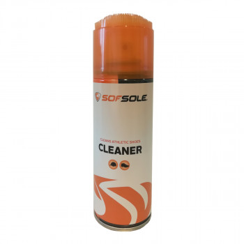 SV SOF SOLE INSTANT CLEANER - 200 ML