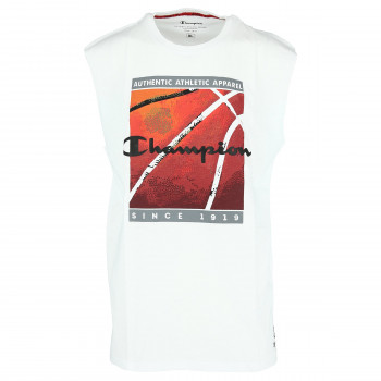 CHAMPION STREET BALL T-SHIRT