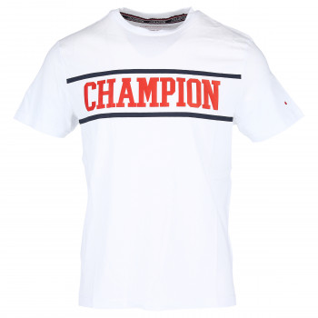 CHAMPION C BOOK T-SHIRT