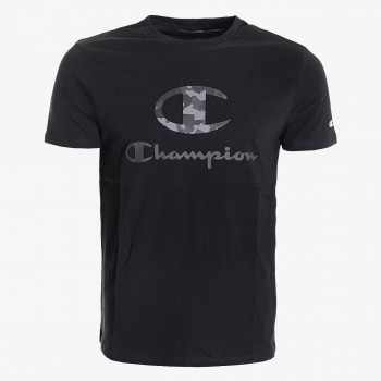 CHAMPION PRINTED TECH T-SHIRT