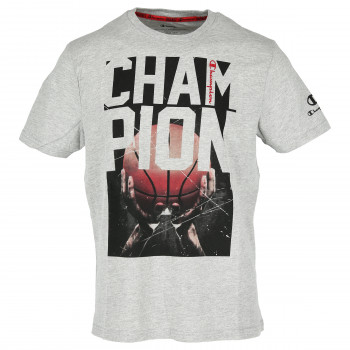 CHAMPION STREET BASKET T-SHIRT