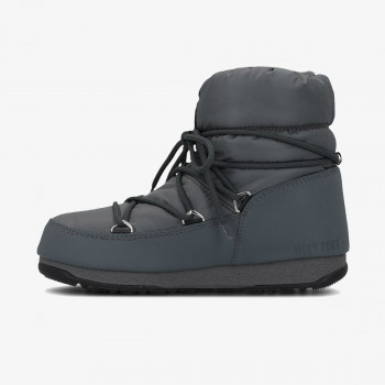MOON BOOT MOON BOOT LOW NYLON WP 2 CASTLEROCK