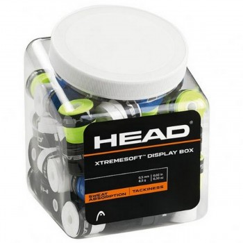 HEAD XTREMESOFT DISPLAY BOX TEGLA