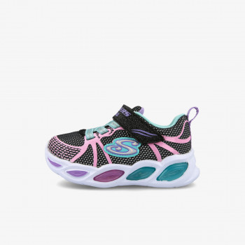 SKECHERS SHIMMER BEAMS-SPORTY GLOW