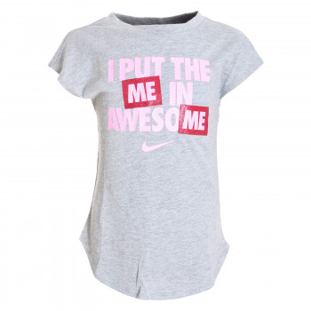 NIKE NKG ME IN AWESOME CORE SS TEE