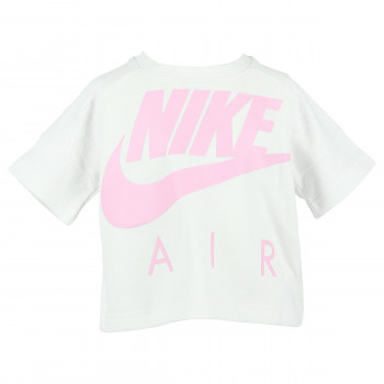 NIKE NKG G NSW CROP AIR CREW