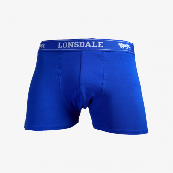 LONSDALE Lonsdale 2Pk Trunk Sn00