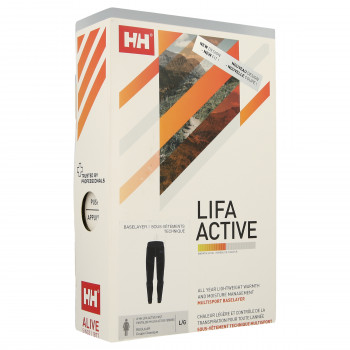 HELLY HANSEN W HH LIFA ACTIVE PANT