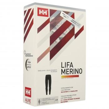 HELLY HANSEN W HH LIFA MERINO PANT