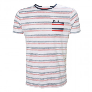HELLY HANSEN FJORD T-SHIRT