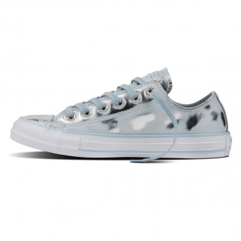 CONVERSE CHUCK TAYLOR ALL STAR BRUSH OFF LEATHER