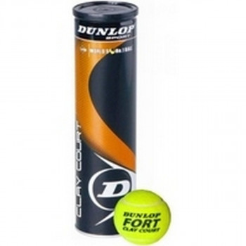 DUNLOP FORTE CLAY COURT 1/3
