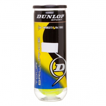 DUNLOP TOUR BRILLIANCE 1/3