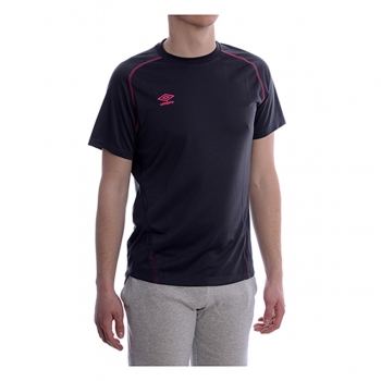 UMBRO UX TRAINING POLY TEE