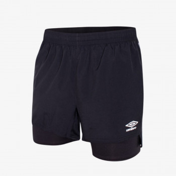 UMBRO ELITE TRAINING HYBRID WOVEN SHORT