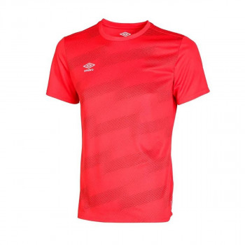 UMBRO TRAINING UX GRAPHIC TEE