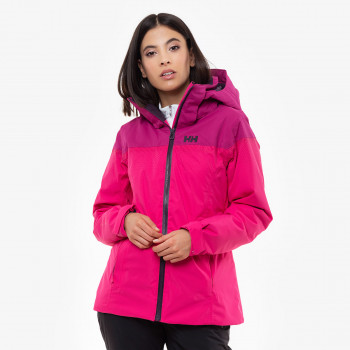 HELLY HANSEN W MOTIONISTA LIFALOFT JACKET