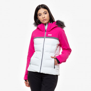 HELLY HANSEN W POWDERSTAR JACKET