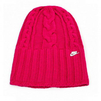 NIKE NSW W'S CABLE KNIT BEANIE