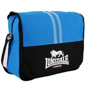 LONSDALE LONSDALE MESSENGER BAG 63