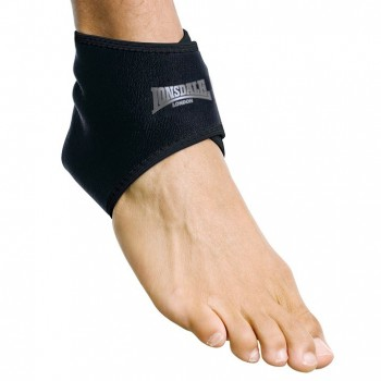 LONSDALE LONSDALE NEO ANKLE SUP00 BLACK