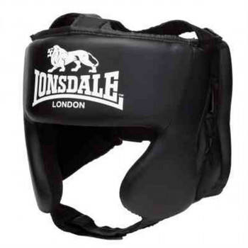 LONSDALE PRO TRAINING HEADGUARD
