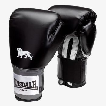 LONSDALE LONSDALE PRO TRAIN GLV BLACK 10OZ