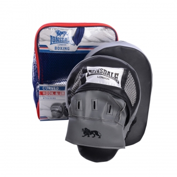 LONSDALE LONSDALE CURVED H,J PAD