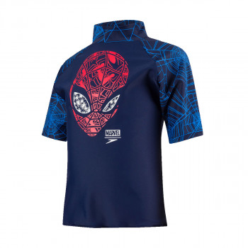 SPEEDO Marvel Spiderman Sun Top