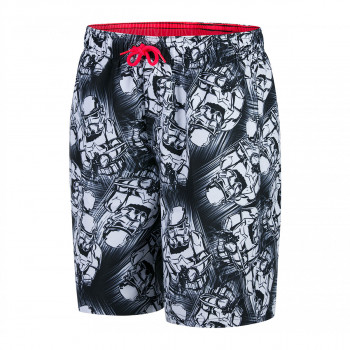 SPEEDO Star Wars Allover Watershort 17