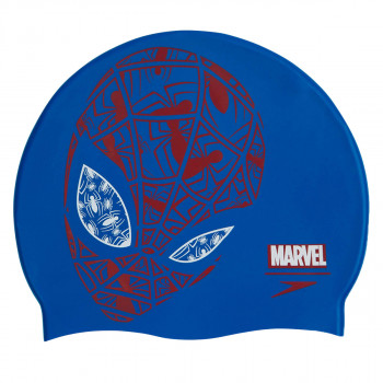 SPEEDO Marvel Junior Slogan Cap