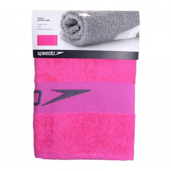 SPEEDO SPEEDO BORDER TOWEL