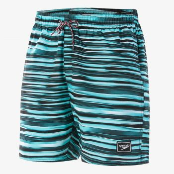 SPEEDO Printed Leisure 16