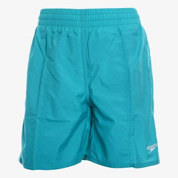 SPEEDO SOLID LEISURE 15 WATERSHORT