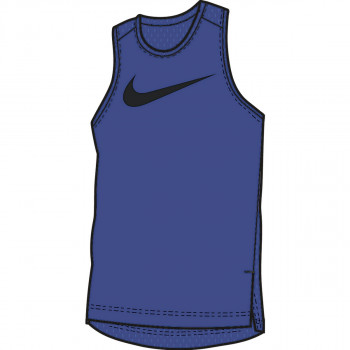 NIKE M NK BRTHE TOP SL ELITE