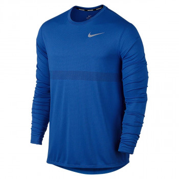 NIKE M NK ZNL CL RELAY TOP LS
