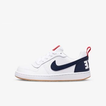 NIKE NIKE COURT BOROUGH LOW BG