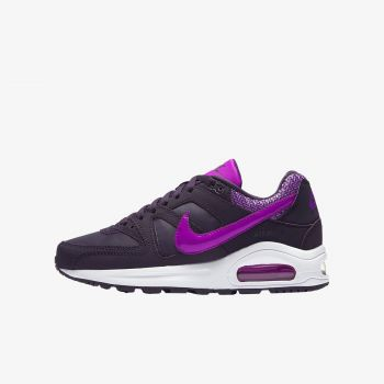 NIKE AIR MAX COMMAND FLEX LTR GS