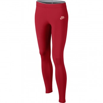 NIKE G NSW TGHT CLUB LEGGING - LOGO