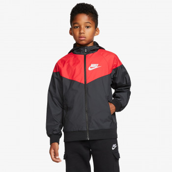 NIKE B NSW WR JKT HD