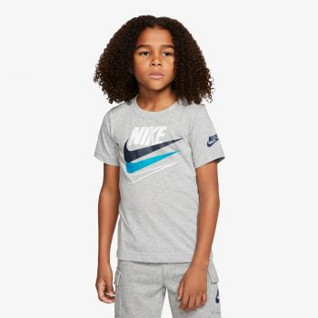 NIKE NKB NSW MULTI BRANDED SS TEE